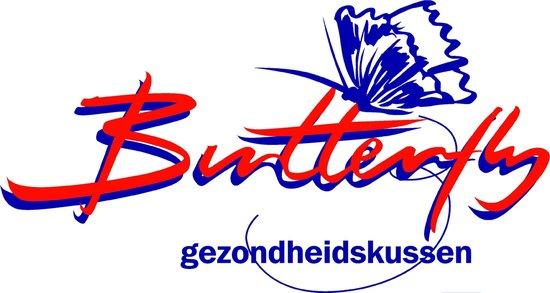 butterfly kussens natuurlatex voor nekpijn hernia ergonomische gezondheidskussens Nico van de Nes Schagen
